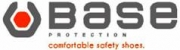 B 163 Colloseum S1P Sicherheitsschuhe SRC Base
