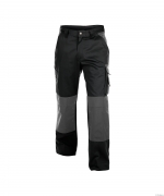 Dassy Boston zweifarbige Bundhose  245 g/m²